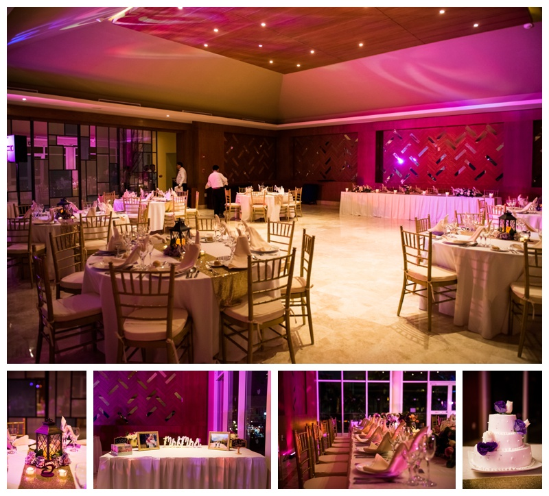 Bamboo Room Now Jade Riviera CaBamboo Room Now Jade Riviera Cancun Wedding Receptionncun Wedding Reception