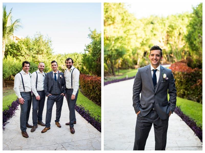 Calgary Wedding Photographer - Groomsmen Photography