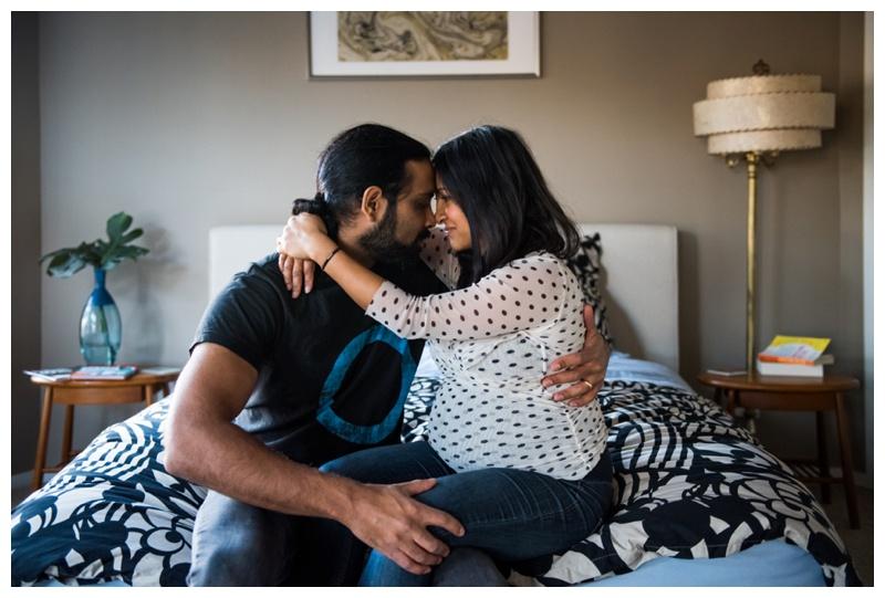 Calgary Maternity & Newborn Photographer