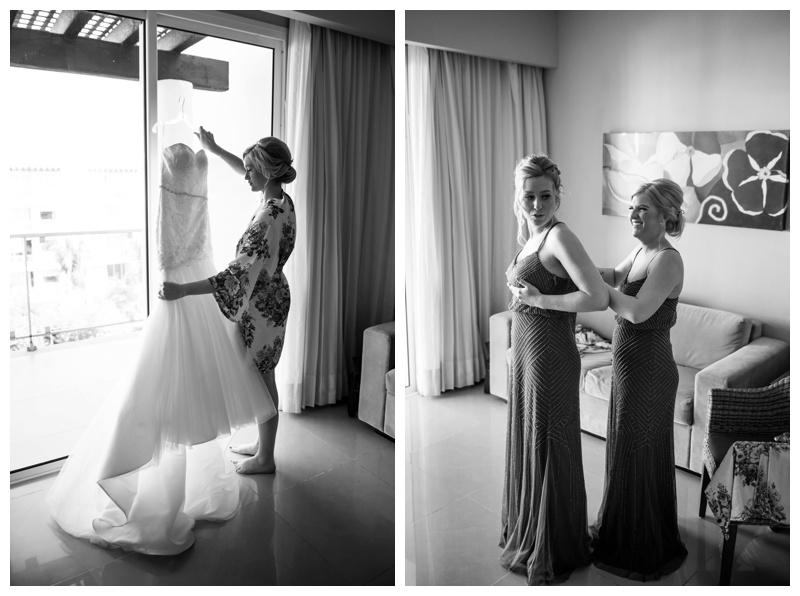 Calgary Wedding Photographers - Cancun Now Jade Riviera Resort