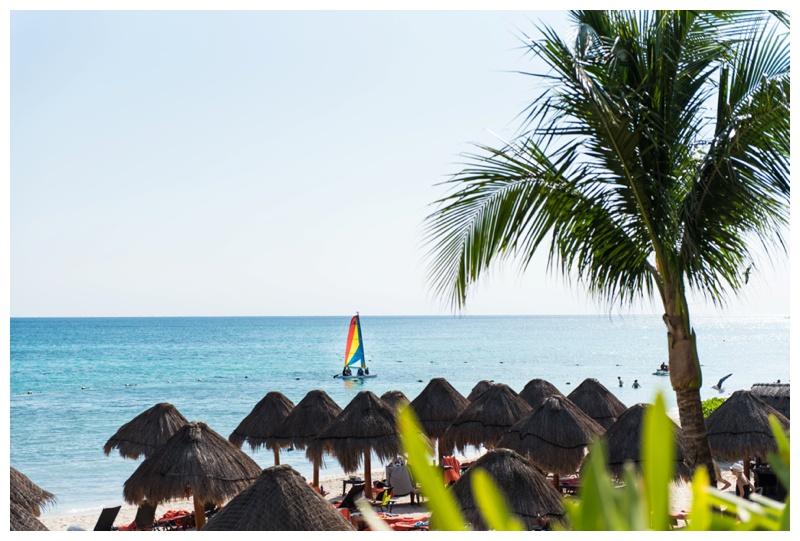Now Jade Resort Cancun
