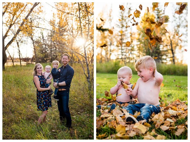 Reasons You Should Book Yearly Family Photos - Calgary Family Photographer