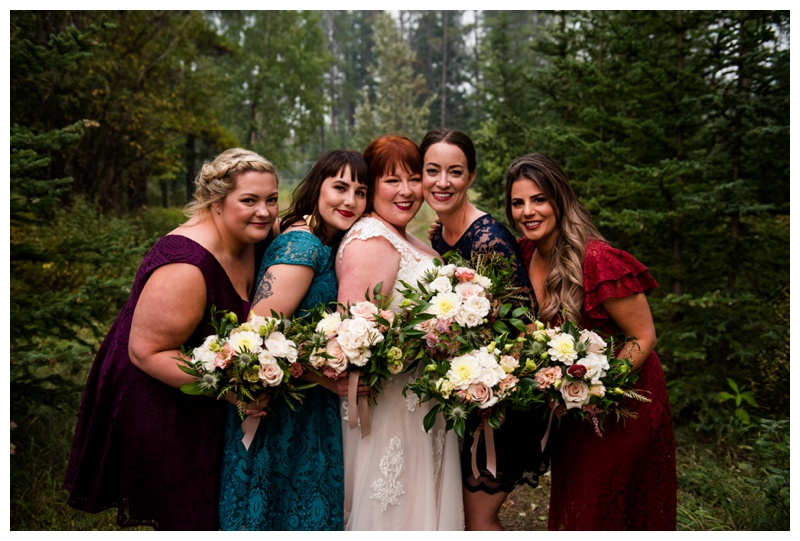 5 Tips for Stress Free Family Photos on Your Wedding Day - Calgary Wedding Photographer