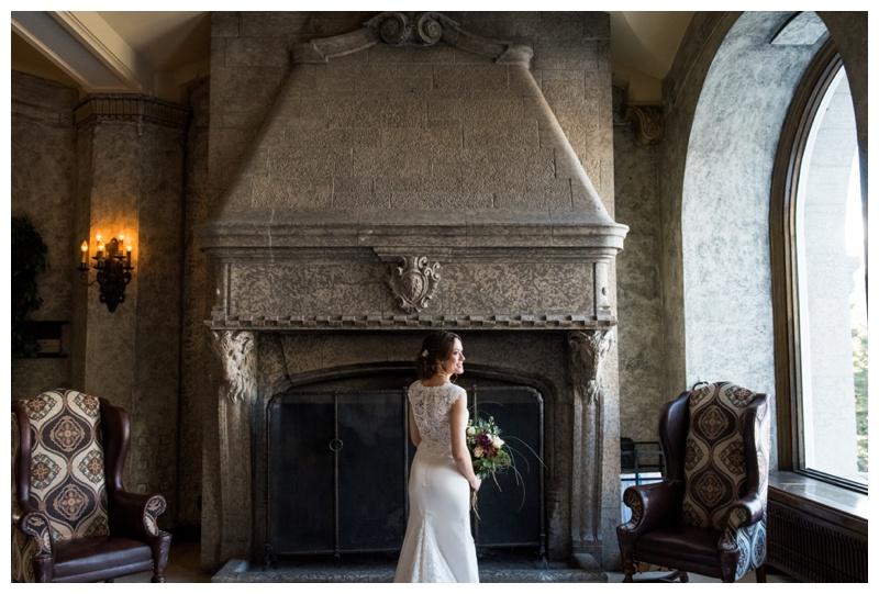 Wedding Photography Banff Springs Hotel