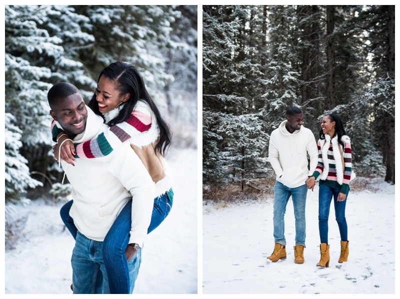 Five Ways To Use Your Engagement Photos