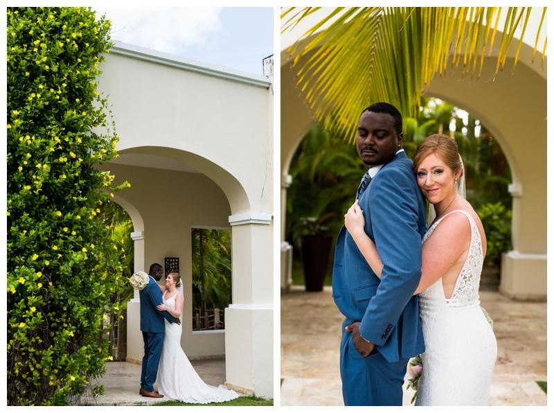 Now Larimar Destination Wedding Photos