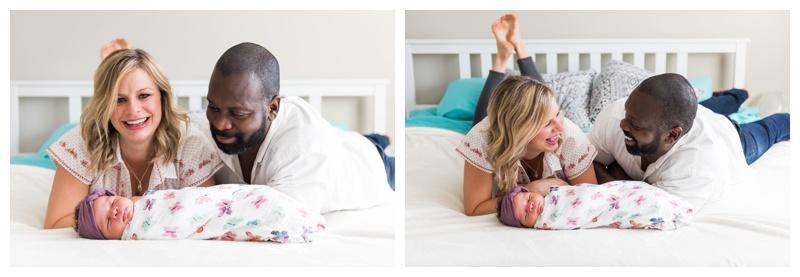 Calgary Newborn Photographers