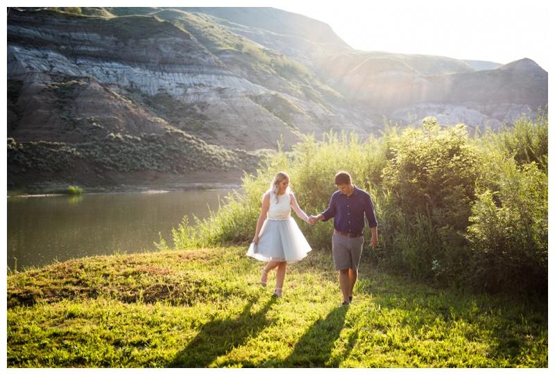 Engagement Photographers Calgary Alberta