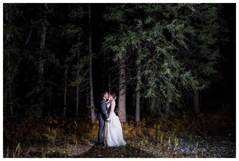 Canmore Wedding Photographers