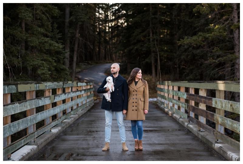Engagement Photos Calgary
