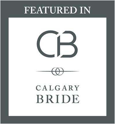 Confetti Wedding Magazine Wedding Photographer Calgary