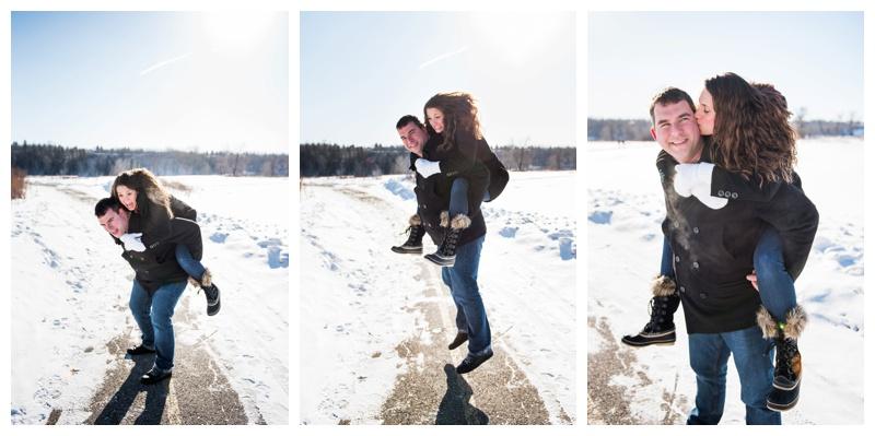 Calgary Couple Photography Sesison