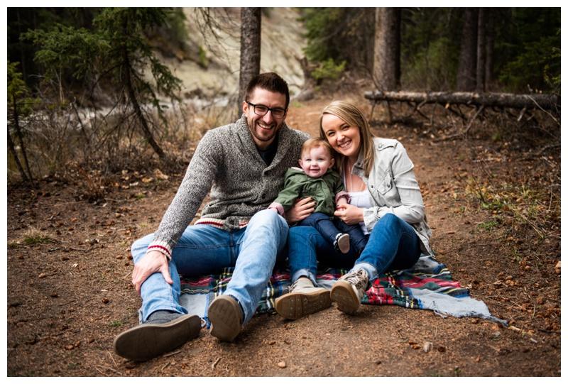 Family Photos Calgary