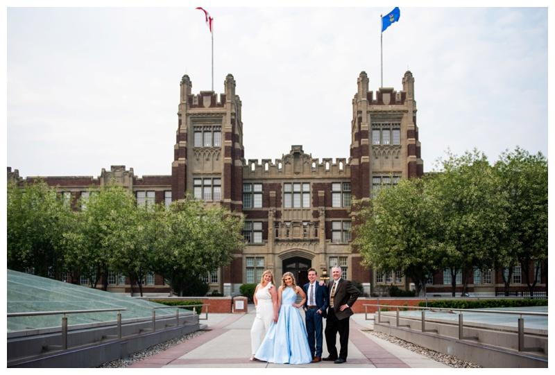 Calgary Family Photos -SAIT