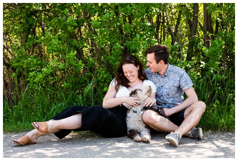 Couple Photographers Calgary