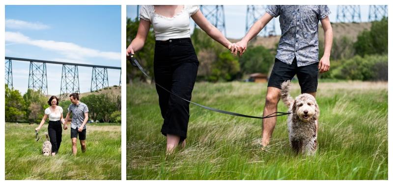 Lethbridge Couple Photographer