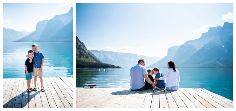 Lake Minniwanks Family Photographer