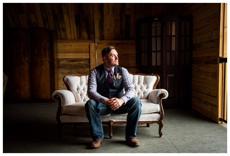 Olds Alberta Wedding Photographer