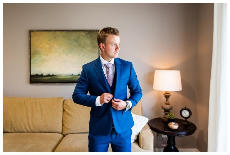 Calgary Wedding Photographer -Dewinton Community Hall Wedding Photos