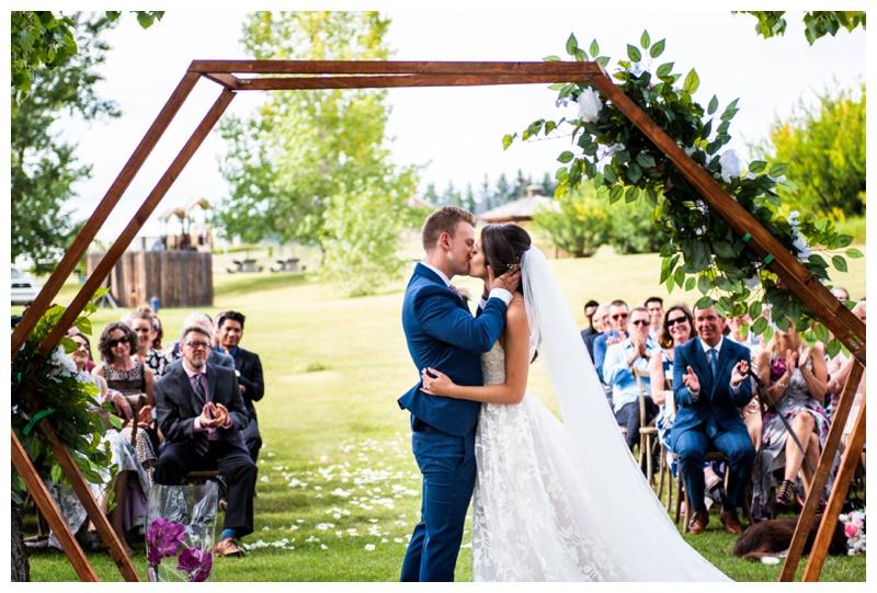 Calgary Wedding Venue - Dewinton Community Hall Photos