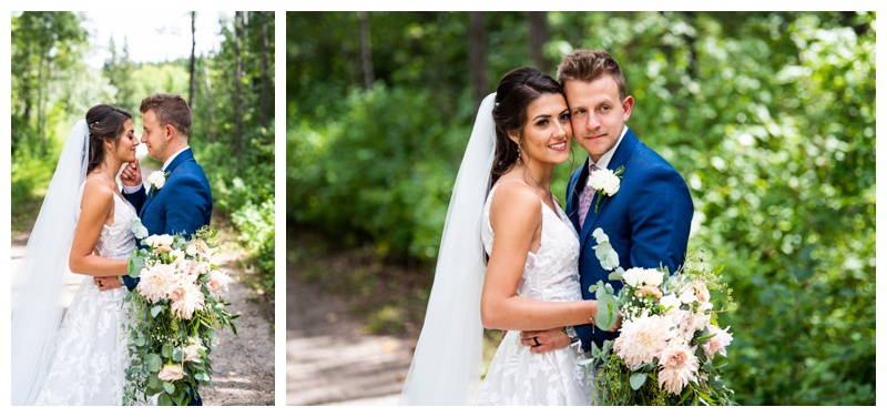 Wedding Photographer Calgary Alberta