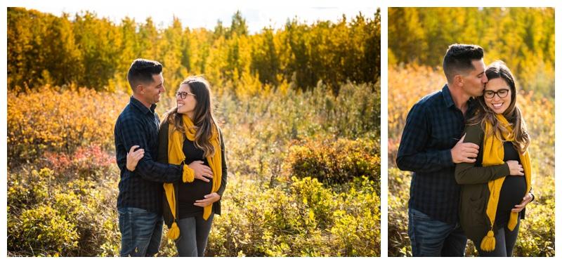Cochrane Maternity Photographer