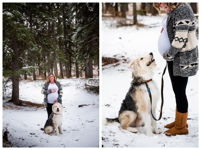 Calgary Maternity Photographer