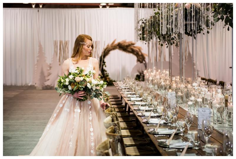 Calgary Alberta Modern Mountain Styled Shoot | Calgary Wedding Photographer