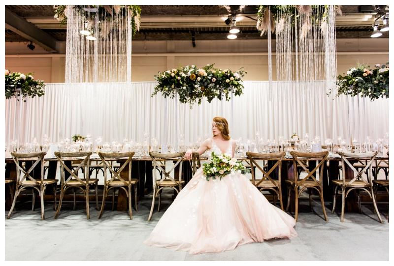 Modern Mountain Inspiration Shoot | Calgary Alberta Wedding Photographer