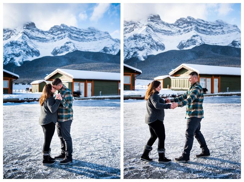 Banff Anniversary Photos