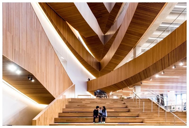 Central Library Photos Calgary
