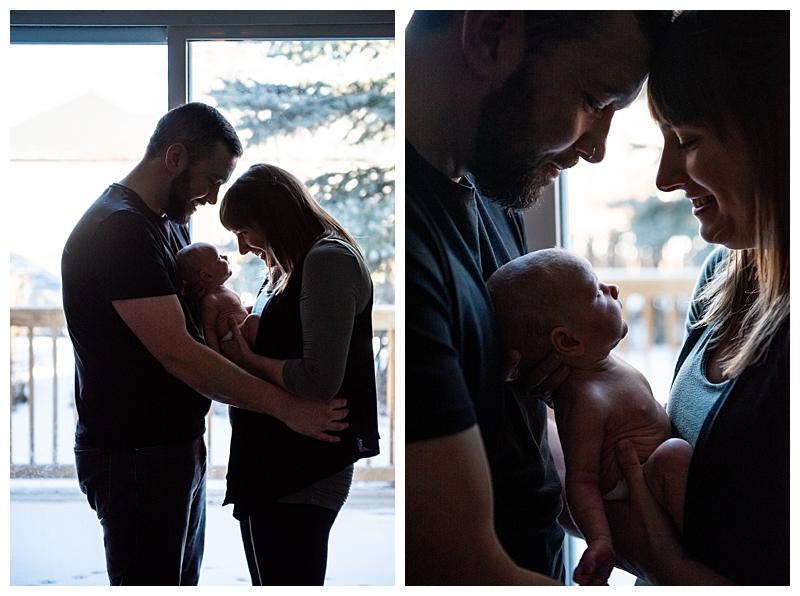 High River Newborn Photographers
