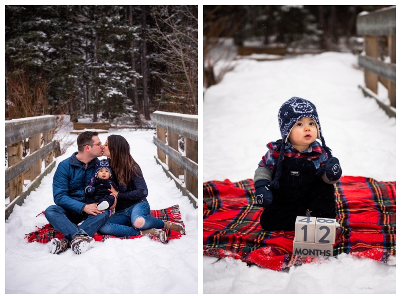 Kananaskis Family Photography