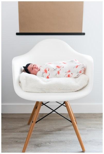 Calgary Ab Lifestyle Newborn Photography Session