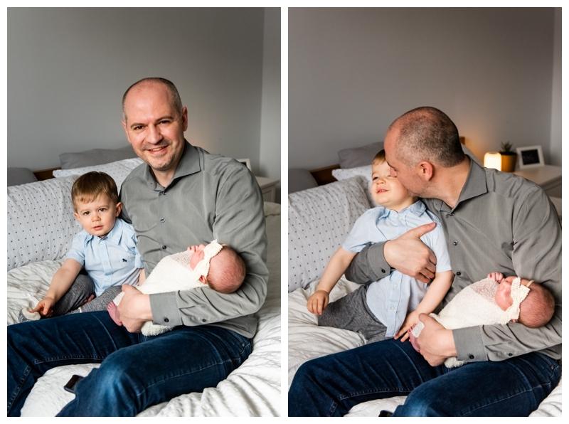 Newborn Photographer Calgary AB