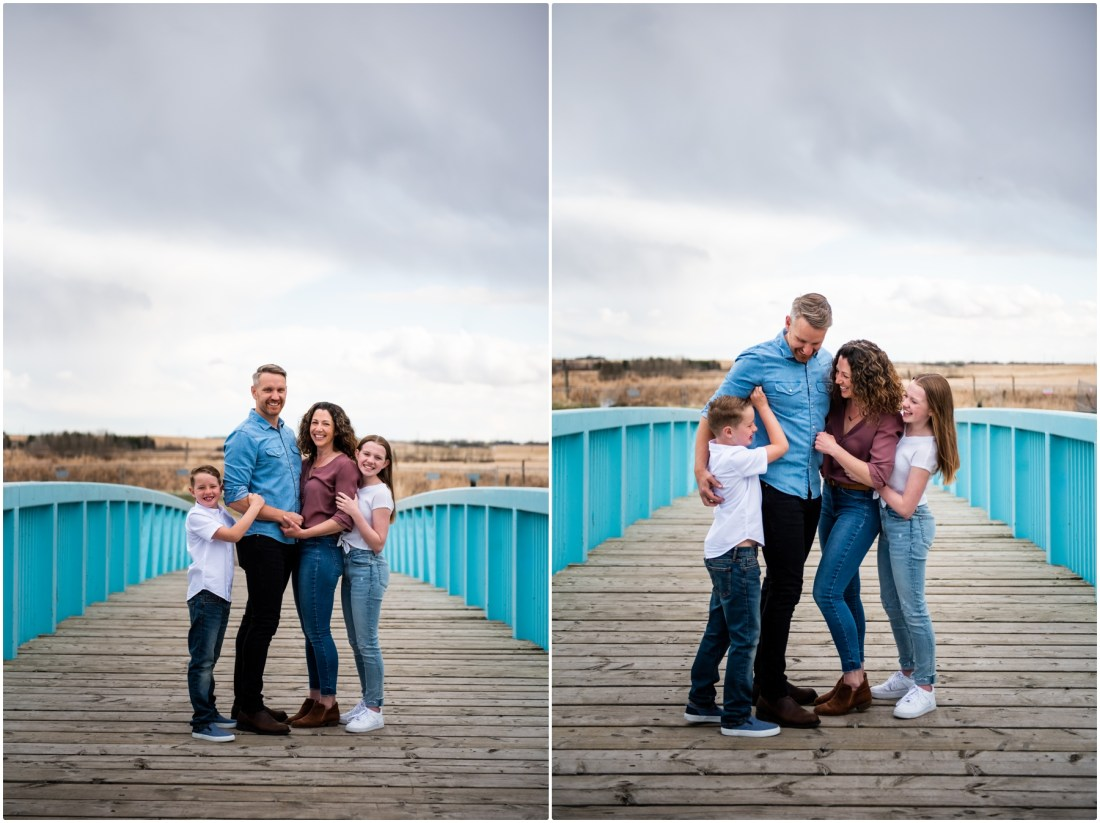 Chestermere Family Photography