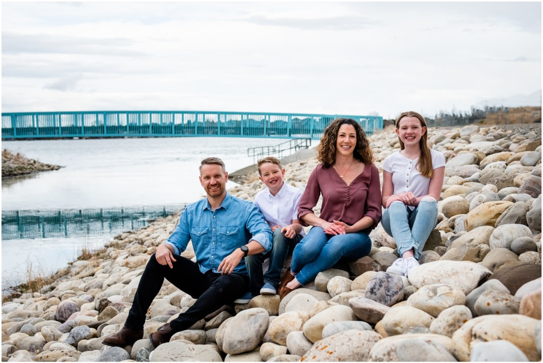Chestermere Lake AB Family Photographer