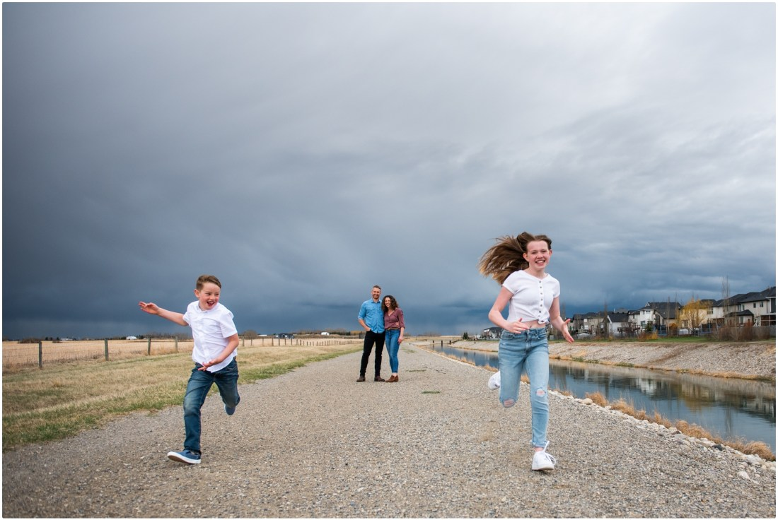 Chestermere Lake Family Photos