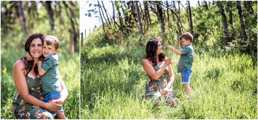 Anne & Sandy Cross Conservatory Family Photography