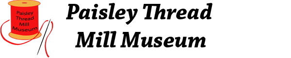Paisley Thread Mill Museum Logo