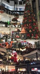 Natal nos shoppings: alerta!