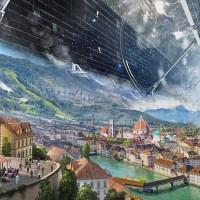 As colónias espaciais de Bezos flutuam, são auto-sustentáveis e até se podem parecer com Florença