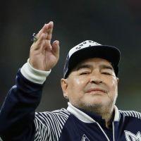 """Última entrevista de Diego Maradona: """"Às vezes me pergunto se as pessoas ainda vão me amar"""""""