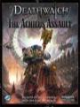 Warhammer 40,000—Deathwatch RPG: The Achilus Assault Hardcover
