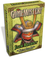 GameMastery Item Cards: Jade Regent