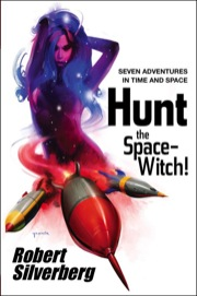 Hunt the Space-Witch! (Trade Paperback)