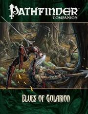 Pathfinder Companion: Elves of Golarion (OGL)