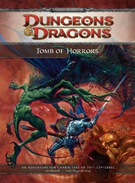 Tomb of Horrors