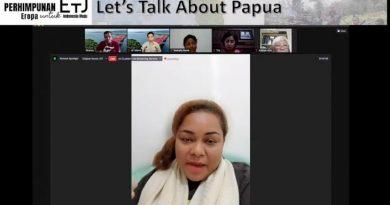 Melalui Pendidikan Peran Perempuan Papua Tingkatkan Kapasitas Pembangunan