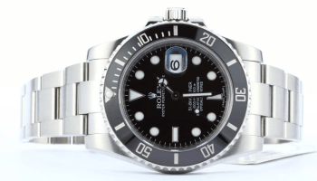 Pajak Rolex Submariner-Date-116613LN - RM38000